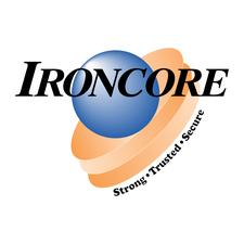 CR Solutions & Ironcore Inc.  logo