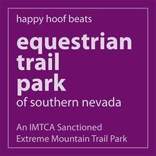 hhb equestrian trail park of southern nevada logo