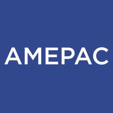 AMEPAC Asociación Mexicana de Psicoterapia A.C. logo