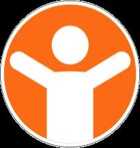 Servicio Social Campus Monterrey logo