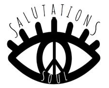 Salutations of Soul logo