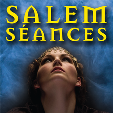 Salem Seances logo