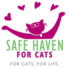 Feline Fundamentals with SAFE Haven for Cats logo