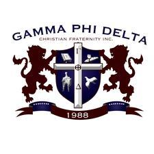 Beta Jeremiah Exodus Alumni Chapter of Gamma Phi Delta Christian Fraternity, Inc. logo