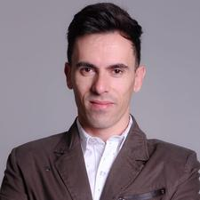 Daniel Pereira  logo