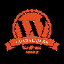 WordPress Guadalajara logo