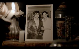 Mi Sangre Enarbolada (A Family Love Story) @ DLH