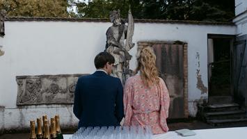 Die Hochzeit (The Wedding) @ Toby