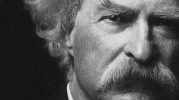 Mark Twain's Journey to Jerusalem: Dreamland @ DLH