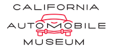 California Automobile Museum logo