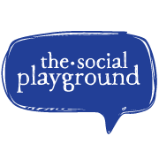 The Social Playground logo
