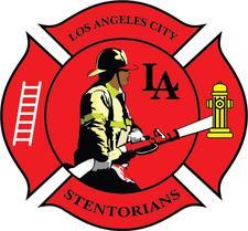 LAFD FF Ta'ana Mitchell logo