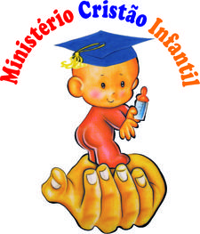 MCI/BRASIL - Ministério Cristão Infantil logo