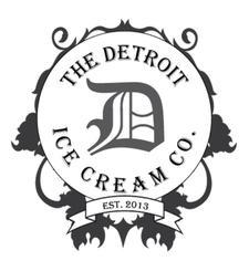The Detroit Ice Cream Co. logo
