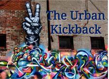 The Urban Kickback logo
