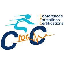 CFORC QUÉBEC Conférences/Formations/Certifications pour entraîneurs. logo