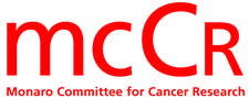 Monaro Committee for Cancer Research logo