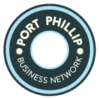 PPBN (Port Phillip Business Network) logo