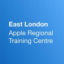 East London Apple Regional Training Centre logo