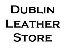 Dublin Leather Store logo