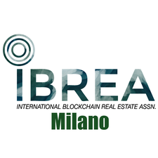 IBREA Milano logo