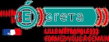 GRETA Lille Métropole logo