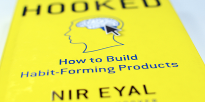 Hooked: How to Build Habit-Forming Products w/ Author...