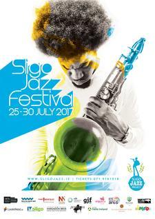 Sligo Jazz Project logo