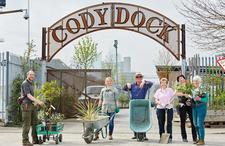 Cody Dock logo