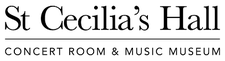 St Cecilia's Hall, Edinburgh logo