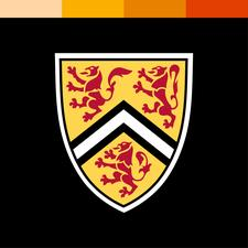 University of Waterloo Stratford Campus and the Dean's Office, Faculty of Arts. logo