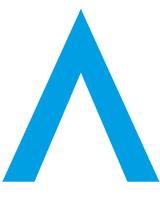 Blue Arrow logo