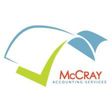 McCray Accounting Services logo