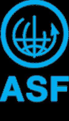 Avocats sans frontières Canada - ASFC logo