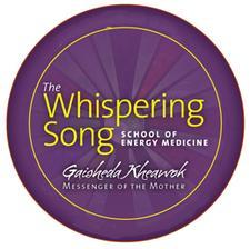 Whispering Song School of Energy Medicine logo