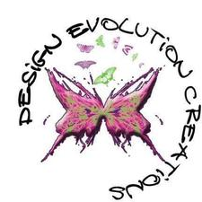 Design Evolution Creations logo
