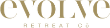 Evolve Retreat Co. logo