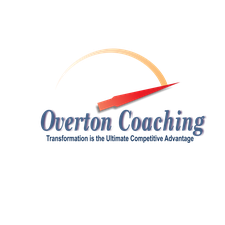 Overton Coaching logo