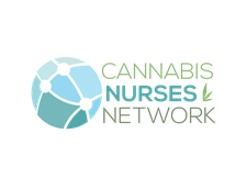 Cannabis Nurses Network logo
