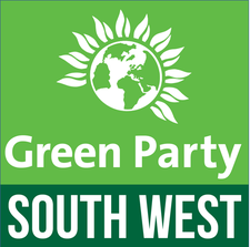 South West Green Party logo