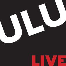 ULU Live - London logo