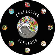 COLLECTIVE SESSIONS logo