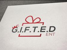 WE GIFTED ENTERTAINMENT logo