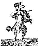 Early Colonial Dance logo
