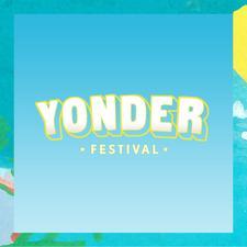 Yonder Festival logo