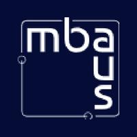 MBAus logo