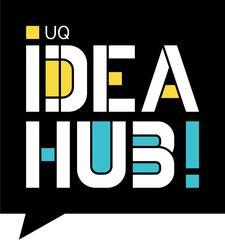 UQ Idea Hub logo