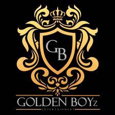 GOLDEN BOYz ENTERTAINMENT logo