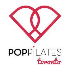 POP Pilates Toronto logo