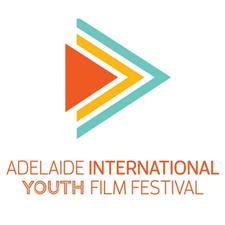 Adelaide International Youth Film Festival logo